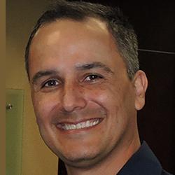 Marco Antonio Quesada Alpízar: Secretario FAICO