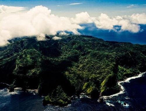 Isla del Coco es un destino gustado por famosos y millonarios