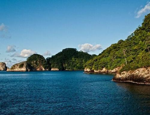 Isla del Coco celebra 40 años de ser Parque Nacional