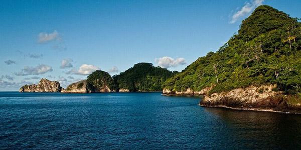 Isla del Coco celebró 40 años