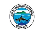 Logo Área de Conservación Marina Cocos
