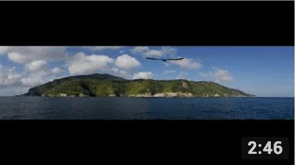 38 Aniversario del Parque Nacional Isla del Coco
