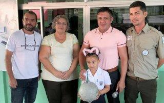 Isla del Coco visitará escuelas con la ayuda de Faico