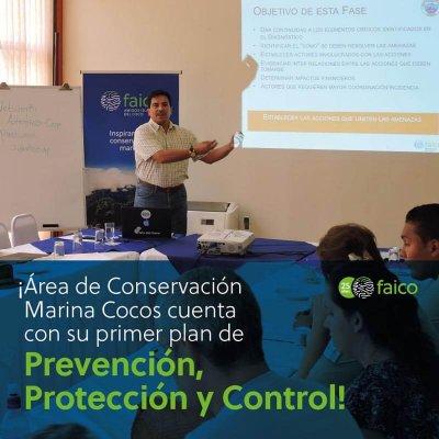 El ACMC cuenta con su primer plan de Prevención, Protección y Control!