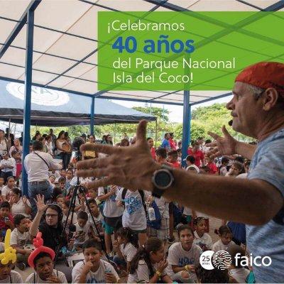¡800 niños más cerca de la Isla del Coco!
