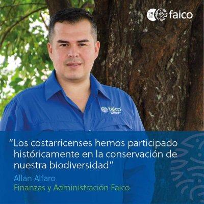 Las capacidades y la dinámica de FAICO, le han permitido durante estos 25 años liderar exitosamente alianzas estratégicas entre el Gobierno de la República, el sector privado y la sociedad civil