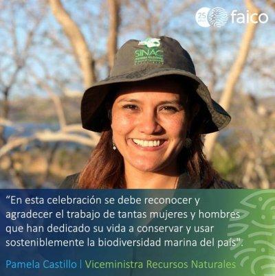 En estos 25 años FAICO ha sido un aliado clave del SINAC para consolidar el PN isla del Coco, un sitio único y cuya riqueza terrestre y marina es imponente.