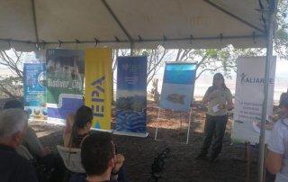 Alianza por la Educación y Conservación de los recursos Marinos