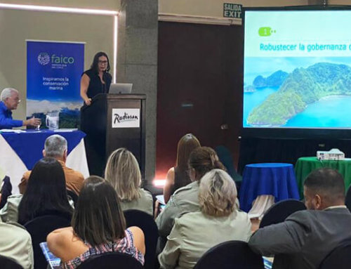Asamblea Anual de Patrocinadores 2019
