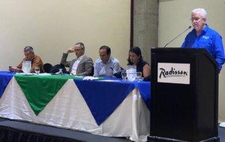 Asamblea General de Patrocinadores Faico 2019