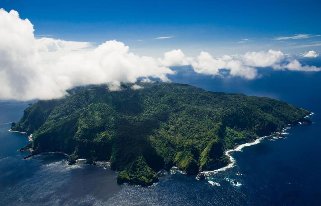 Ayúdenos a proteger la Isla del Coco