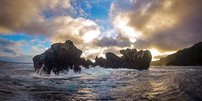 8 de Junio, Día Internacional de los Océanos