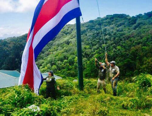 Isla del Coco: el tesoro lo tengo yo