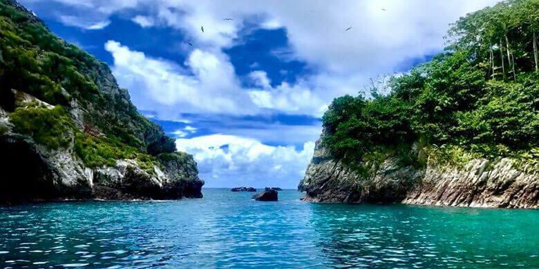 Corredor Marino Pacífico Tropical Oriental