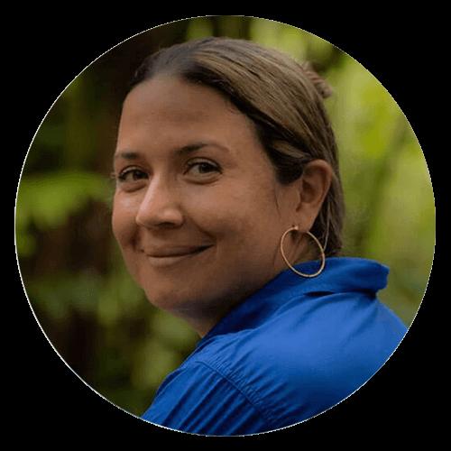 Alejandra Villalobos Directora Ejecutiva de Faico