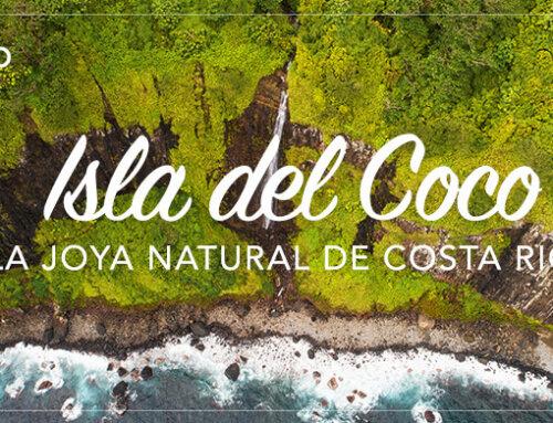 Isla del Coco, la joya natural de Costa Rica