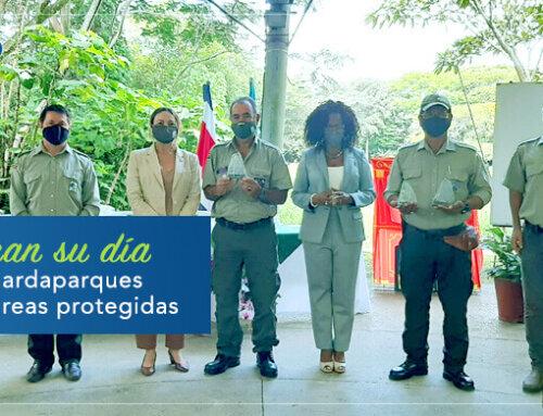Celebran su día a 480 guardaparques de 165 áreas protegidas