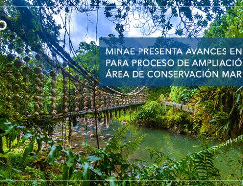 Después de escuchar a diversos sectores, MINAE presenta avances en propuesta para proceso de ampliación del Área de Conservación Marina Cocos (ACMC)